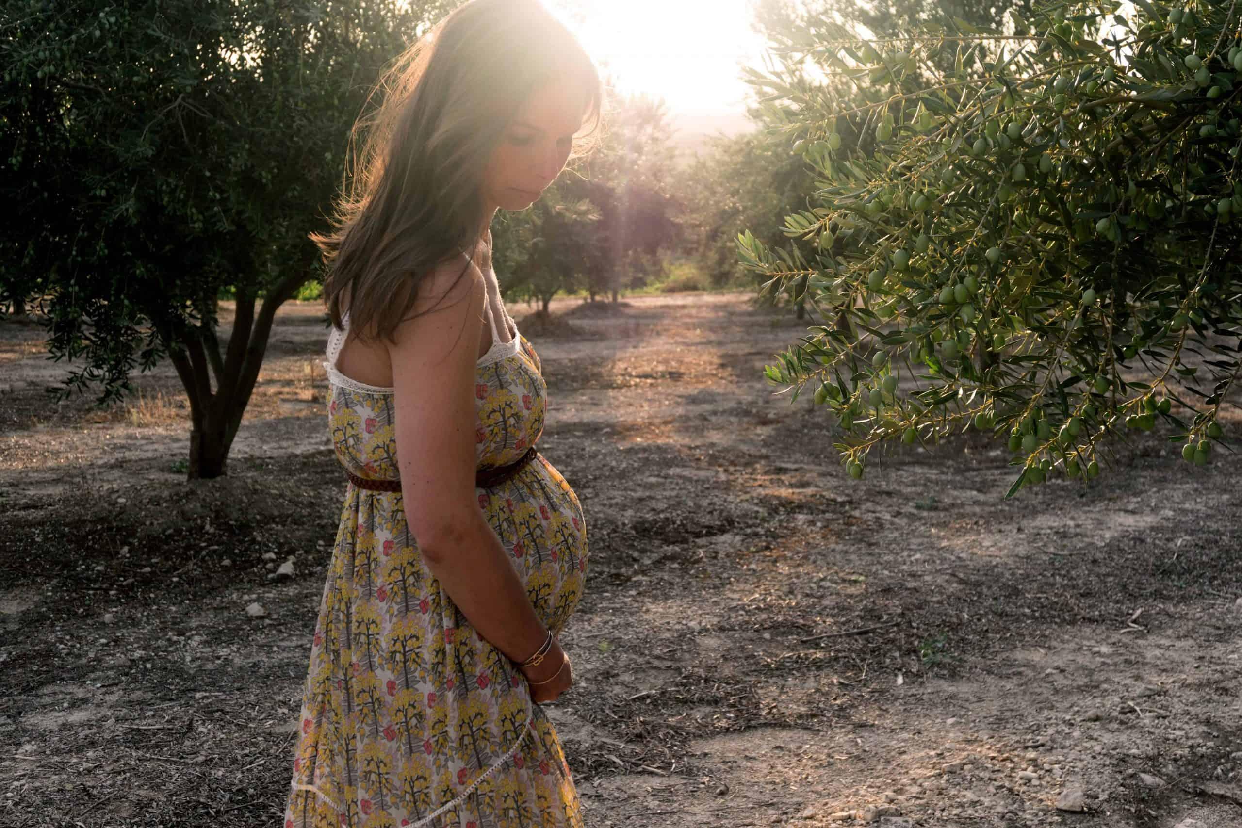ensemble femme enceinte