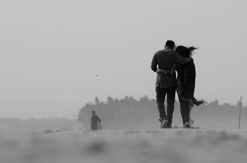 La Différence Entre Être Amoureux Et Aimer Quelqu'un