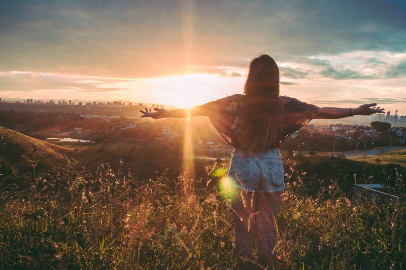 Restez Célibataire Jusqu'À Ce Que Vous Trouviez Un Homme Doté de Ces 10 Caractéristiques De Mâle Alpha