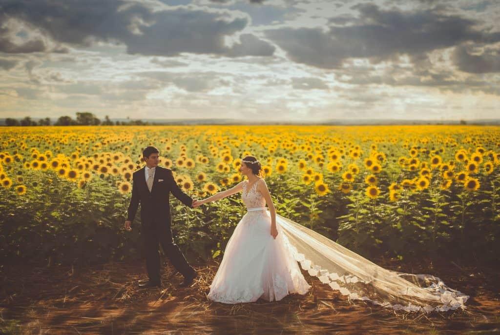 La Raison Pour Laquelle Il Vous Épousera (En Fonction De Votre Signe Astrologique)