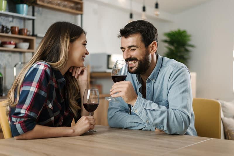 De discussion de couple sujet Top 100