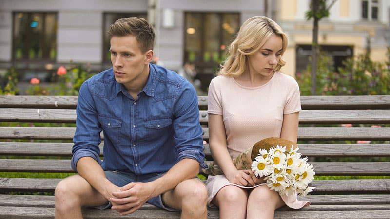 Les 7 Choses Principales Que Les Hommes Font Qui Détruisent Leur Mariage