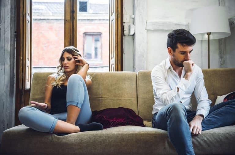 5 Manières Pour Un Homme Toxique De Vous Faire Revenir À Chaque Fois