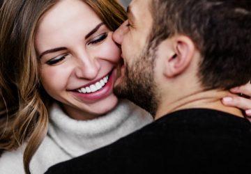Les Vrais Hommes Ne Cherchent Pas D'autres Femmes, Ils Sont Trop Occupés À Aimer La Leur