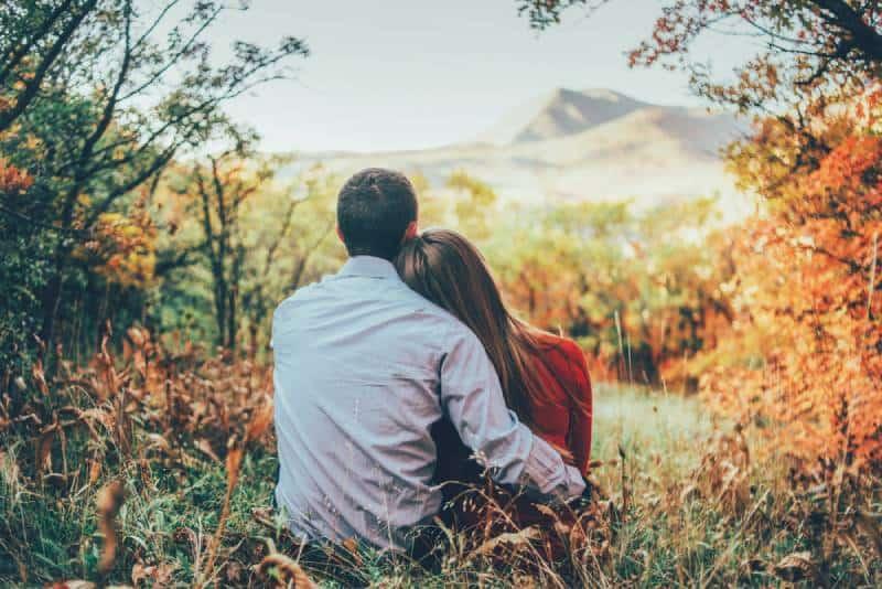 Les Façons Intéressantes À Dire Je T'aime Plus Que Tout Au Monde