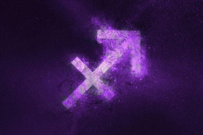 signe du zodiaque Sagittaire