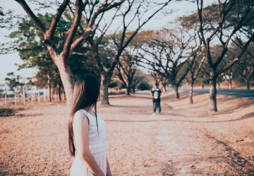 femme cherche homme partant