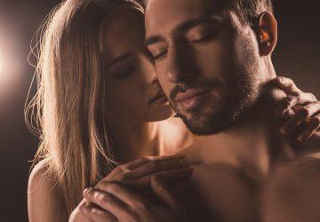 une femme veut aimer un homme
