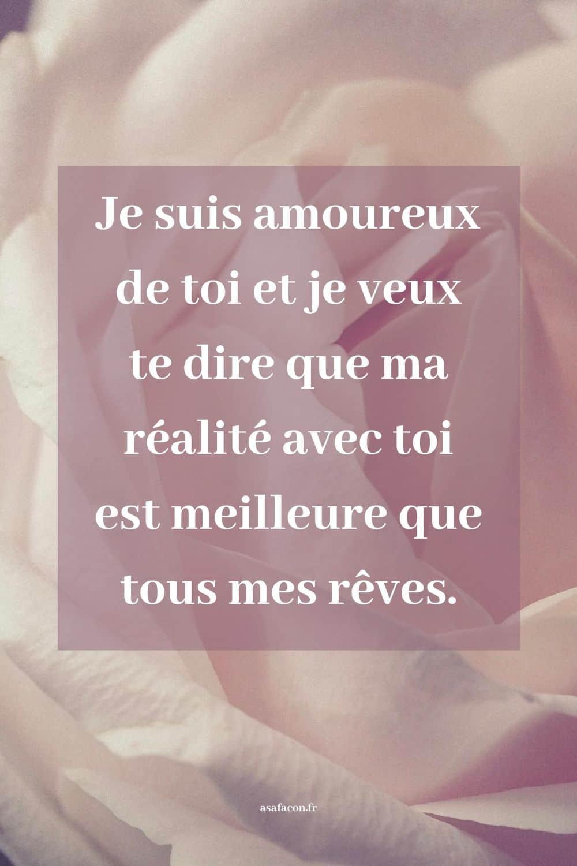 Les 60 Plus Belles Citations D'amour Fort Et Romantique