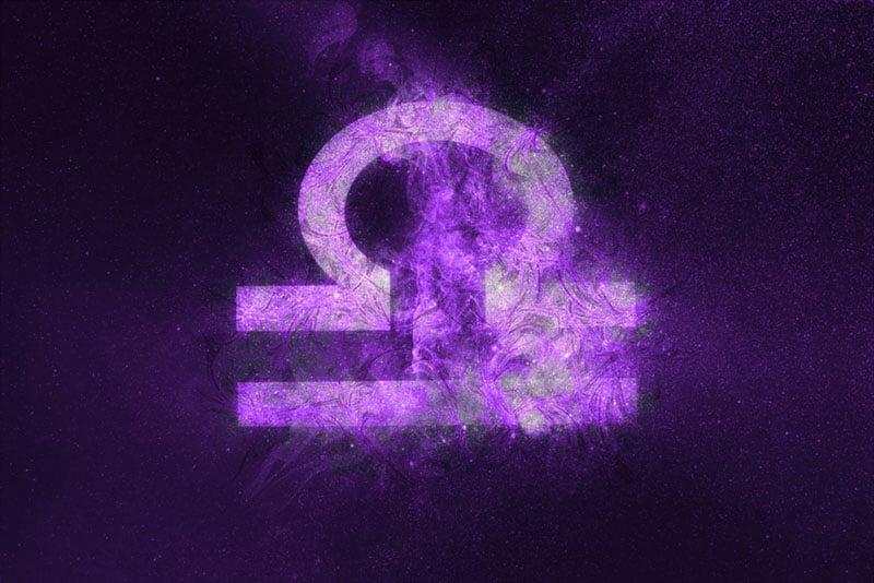 signe du zodiaque de la Balance