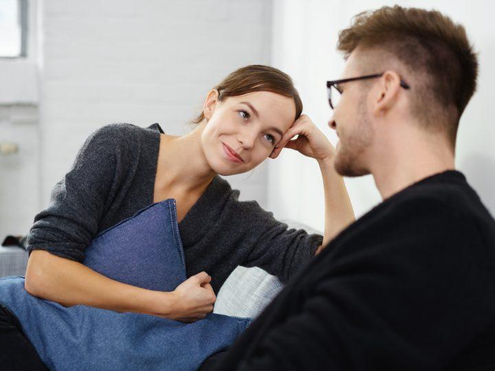 Langage Corporel Sexy : 12 Conseils Pour Devenir Irrésistible