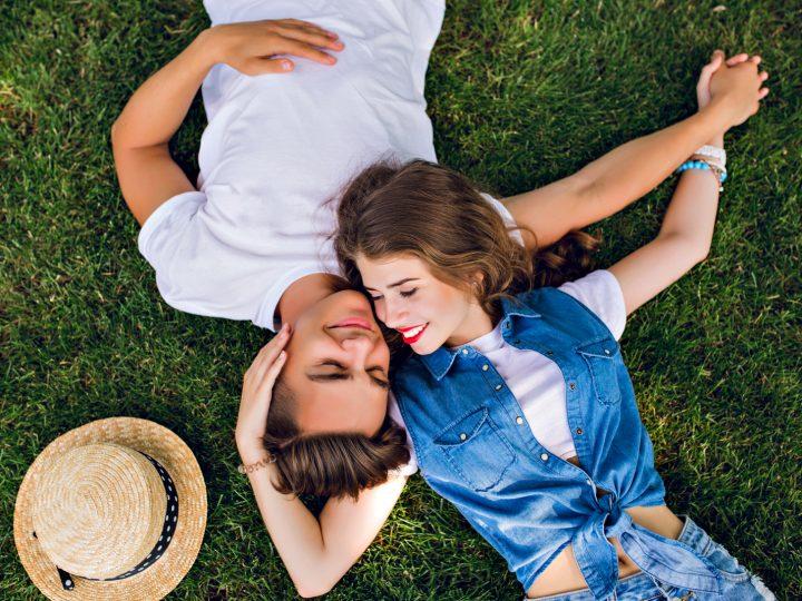 Tu Es Mon Amour Pour Toujours : Top 40 Des Sms De Séduction