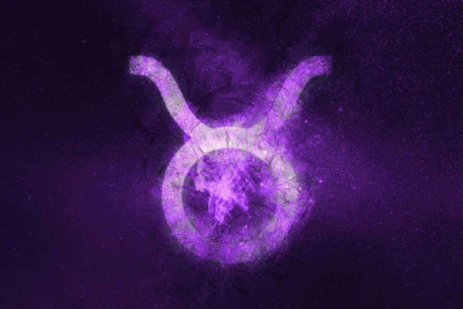signe du zodiaque Taureau