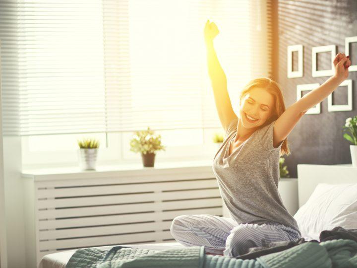 11 Pensées Positives Du Matin Pour Votre Motivation Quotidienne