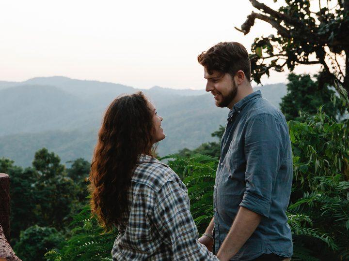 Homme Poissons Amoureux : Un Cœur Sensible Et Romantique !