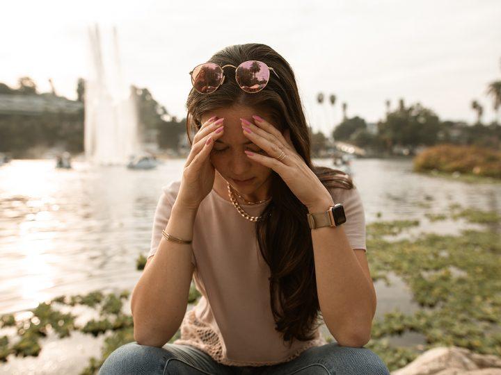 L'épuisement Émotionnel, Une Étape Désagréable De La Vie