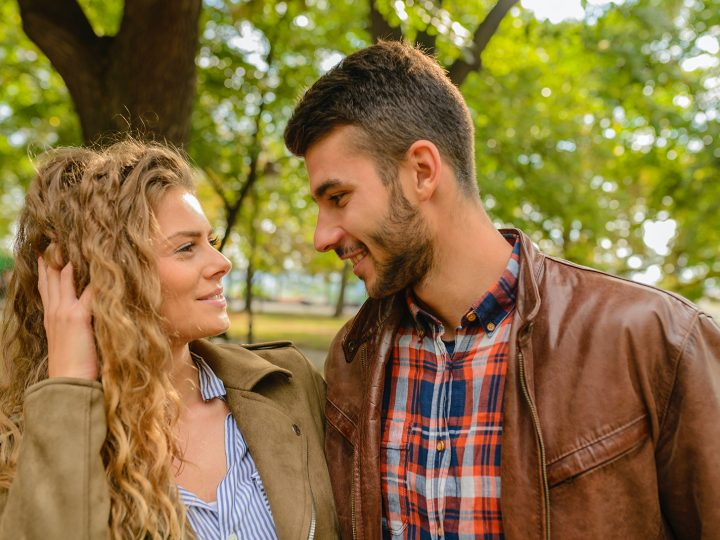 14 Façons Intelligentes De Faire Tomber Un Homme Balance Amoureux De Vous