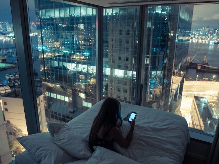 50 SMS romantiques pour souhaiter une bonne nuit à votre moitié