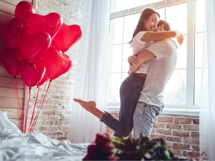 Comment Surprendre Une Femme : 25 Choses Romantiques À Faire Pour La Rendre Heureuse