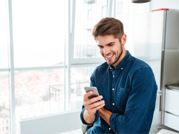 Les 103 SMS Qui Font Craquer Tous Les Hommes!