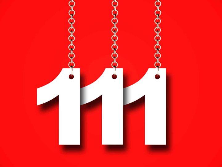 111 Et Sa Signification : Tout Savoir Sur Ce Nombre Mystique En 2022