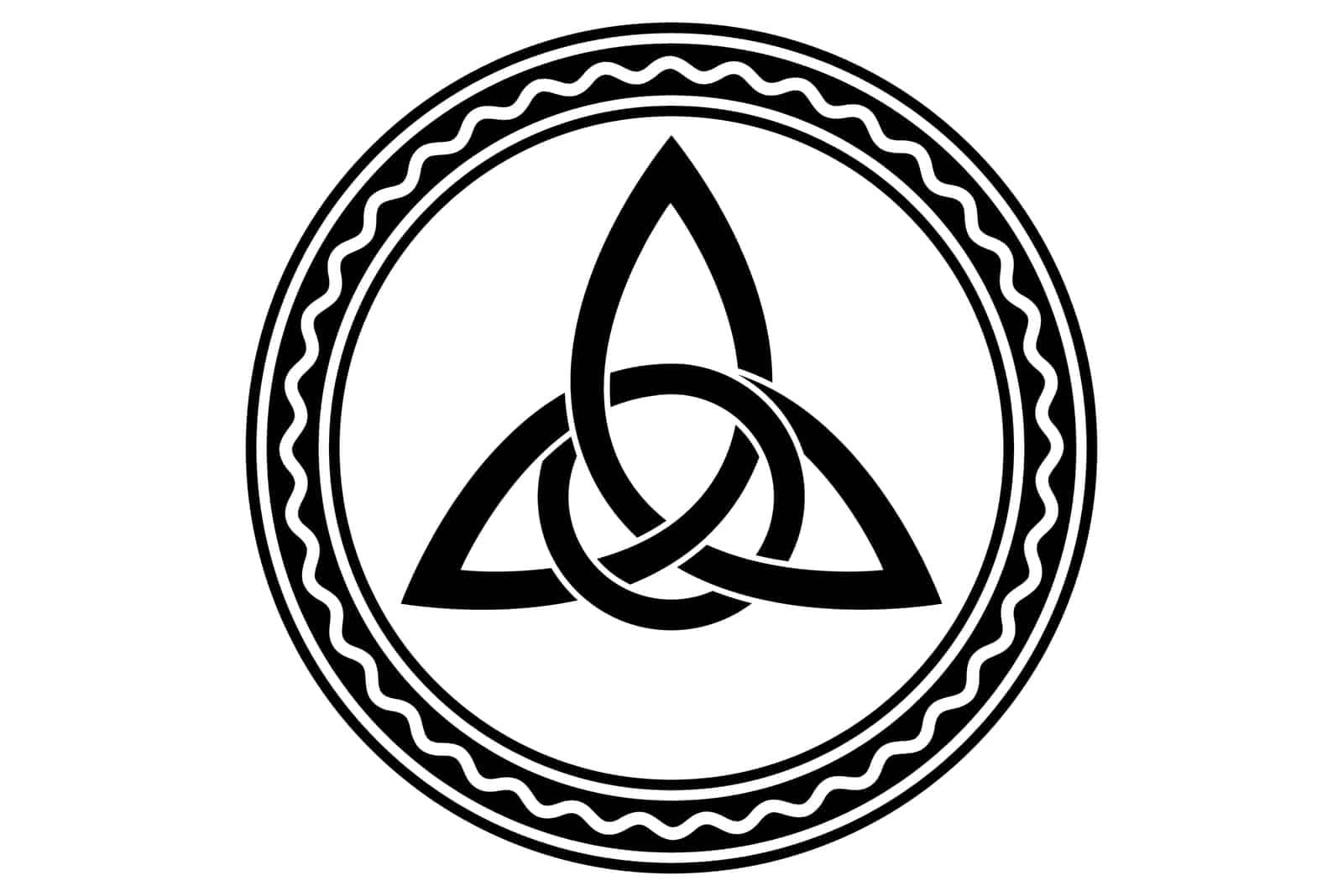 Le nœud celtique