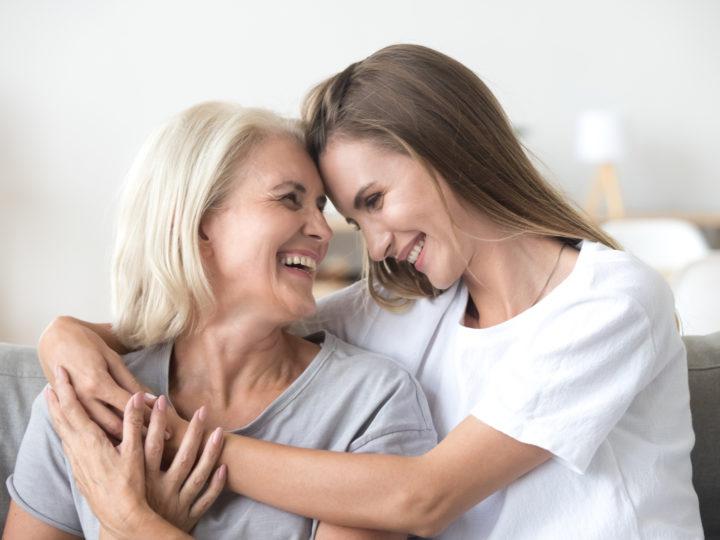 « Je T'aime Maman Chérie » : 50 Belles Citations D'amour Pour Votre Mère