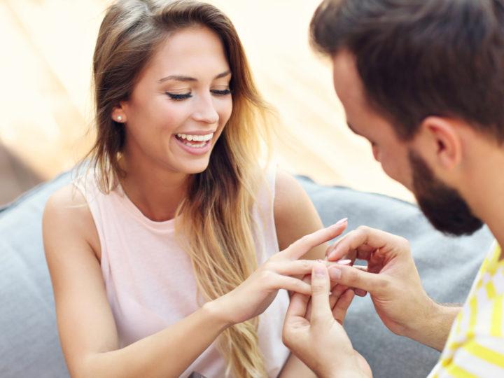 Top 10 Des Conseils Pour Une Demande En Fiançailles Parfaite !